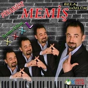Piyanist Memiş 歌手頭像