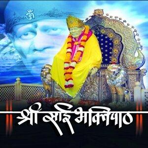 Vijay Koparkar, Dattaprasad Ranade 歌手頭像