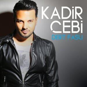 Kadir Çebi 歌手頭像