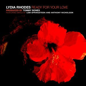 Lydia Rhodes 歌手頭像
