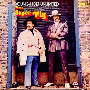 Young-Holt Unlimited 歌手頭像