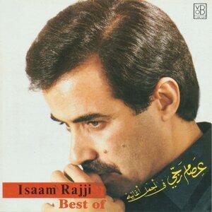 Isaam Rajji 歌手頭像