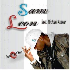 Sam Leon 歌手頭像