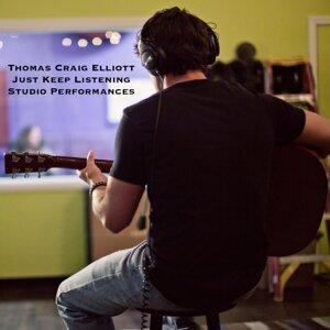 Thomas Craig Elliott 歌手頭像