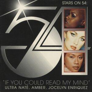 Stars On 54
