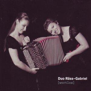 Duo Räss-Gabriel 歌手頭像