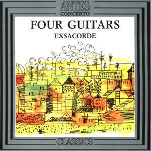 Exsacorde-Quartett