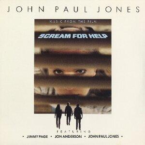 John Paul Jones 歌手頭像