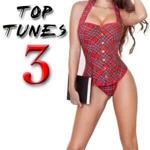 Top Tunes 3 歌手頭像