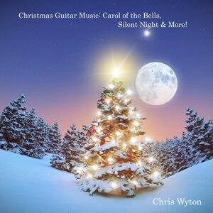 Chris Wyton 歌手頭像