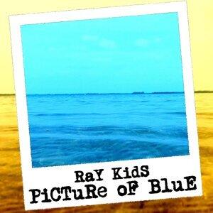 Ray Kids アーティスト写真
