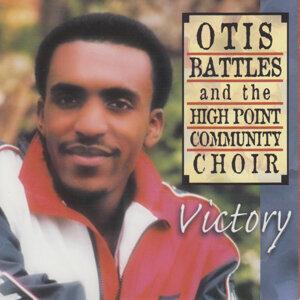 Otis Battles 歌手頭像