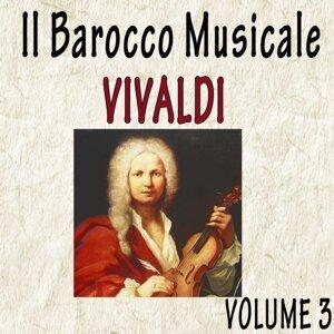 Orchestra I Virtuosi Dell' Ensemble Di Venezia, Davide Amadio, Roberto Loreggian 歌手頭像