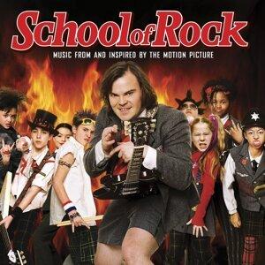 School Of Rock アーティスト写真