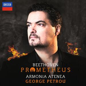 Armonia Atenea,Georges Petrou 歌手頭像