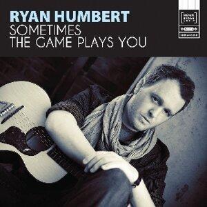 Ryan Humbert 歌手頭像