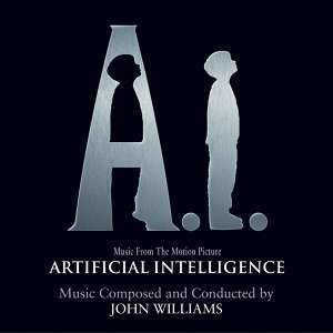 Music From The Motion Picture A.I. 歌手頭像