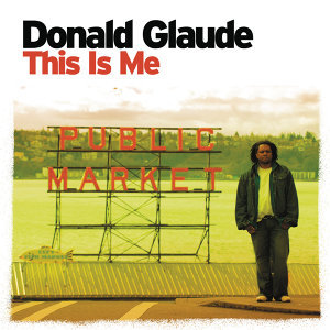 Donald Glaude 歌手頭像