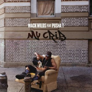 Mack Wilds feat. Pusha T 歌手頭像