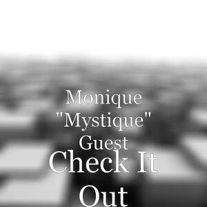 """Monique """"Mystique"""" Guest 歌手頭像"""