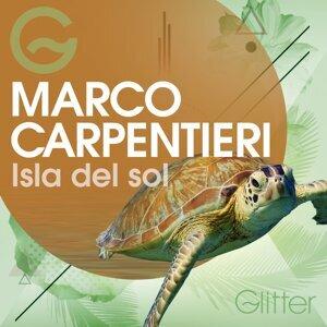 Marco Carpentieri アーティスト写真