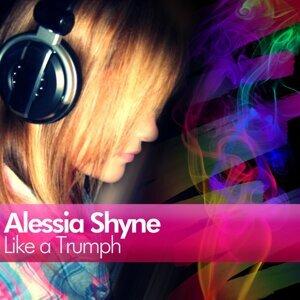 Alessia Shyne 歌手頭像