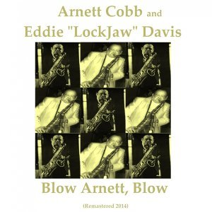 Arnett Cobb, Eddie Lockjaw Davis 歌手頭像