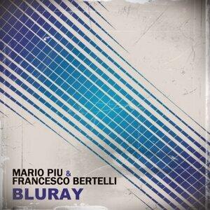 Mario Piu, Francesco Bertelli 歌手頭像