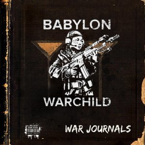 Babylon Warchild 歌手頭像