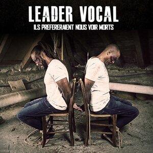 Leader Vocal アーティスト写真