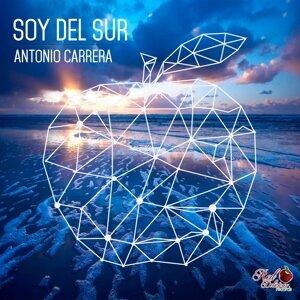 Antonio Carrera アーティスト写真