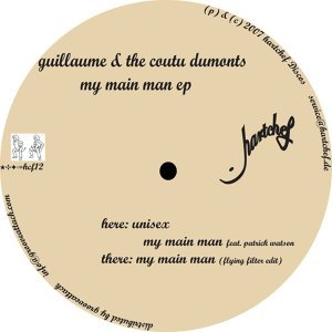 Guillaume & The Coutu Dumonts 歌手頭像
