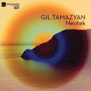 Gil Tamazyan