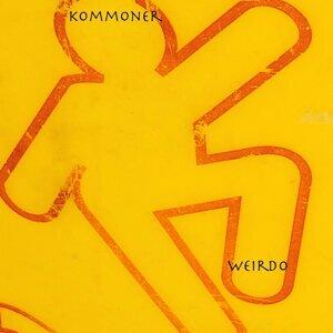 Kommoner 歌手頭像