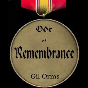 Gil Orms 歌手頭像