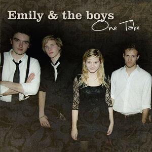 Emily & The Boys 歌手頭像