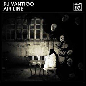 DJ VANTIGO アーティスト写真