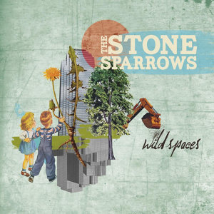 The Stone Sparrows アーティスト写真