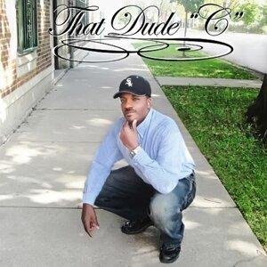 """That Dude """"C"""" 歌手頭像"""