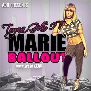 Marie Ballout