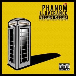 Phanom 歌手頭像