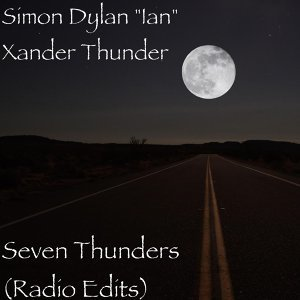 "Simon Dylan ""Ian"" Xander Thunder 歌手頭像"
