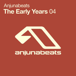 Anjunabeats The Early Years 04 歌手頭像