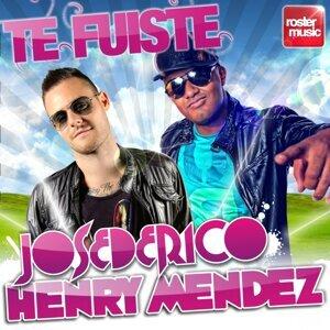 Jose De Rico & Henry Mendez 歌手頭像