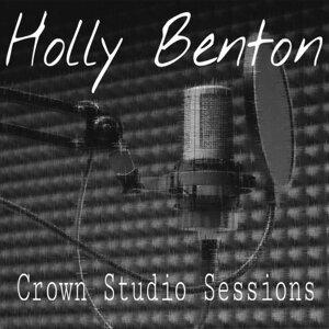 Holly Benton 歌手頭像
