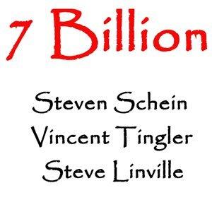 7 Billion 歌手頭像