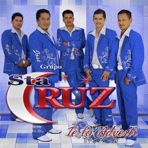 Grupo Sta Cruz アーティスト写真