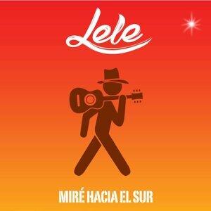 LeLe 歌手頭像