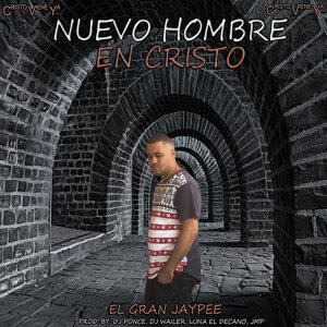 El Gran Jaypee アーティスト写真