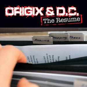 Origix & D.C. 歌手頭像